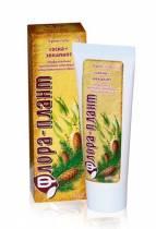 Крем-гель «Флора – плант» Сосна + эвкалипт