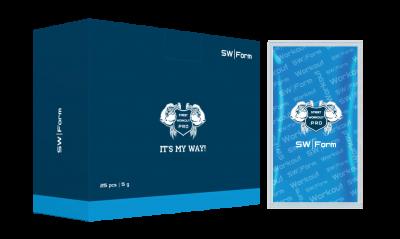 SW Form для идеальных форм