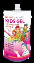 Гель пищевой Kids Gel 120 мл. витамины для детей