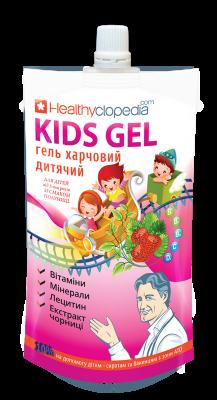 Гель харчовий Kids Gel