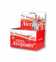 Атеровит №50