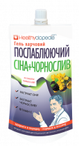 Food gel Senna + Prunes 120 ml. laxative