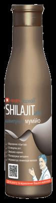 Шампунь з муміє «Shilajit»