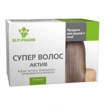 Супер волос актив №50